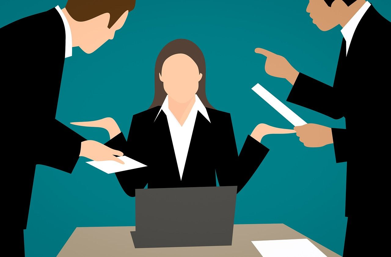 Warning signs you might be a bad boss