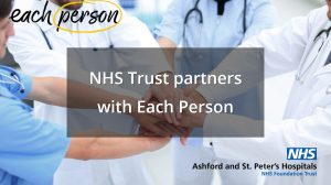 NHS Trust launches employee appreciation scheme