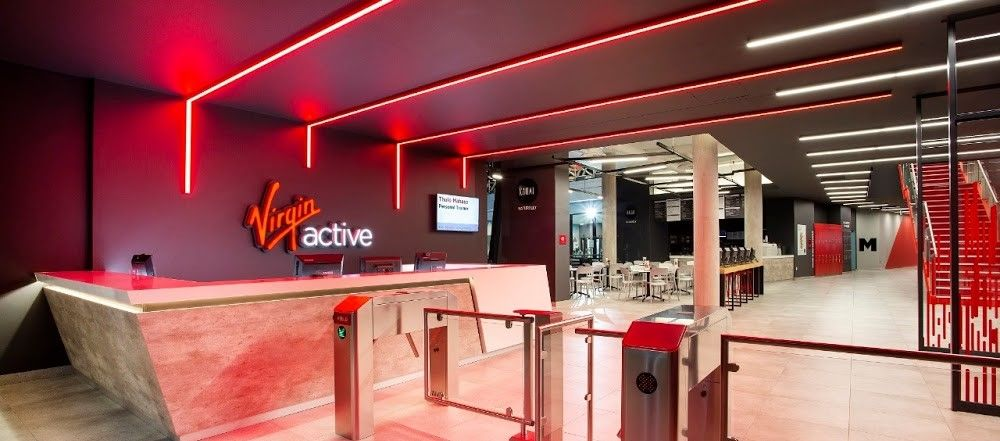 Virgin Active launches new perks at work reward scheme