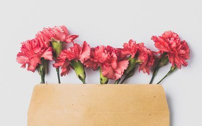 How to show recognition at work on Valentine's day