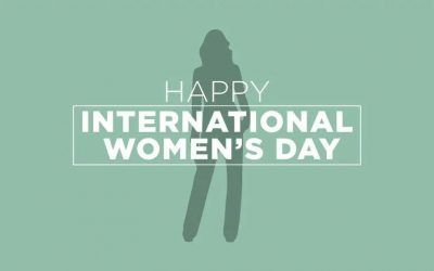 International Women's Day and the Gender Pay Gap