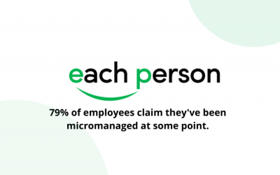 How not to be a micromanager