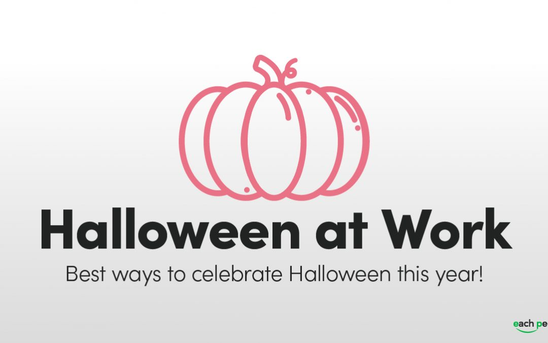 How to Have a Hauntingly Good Halloween at Work